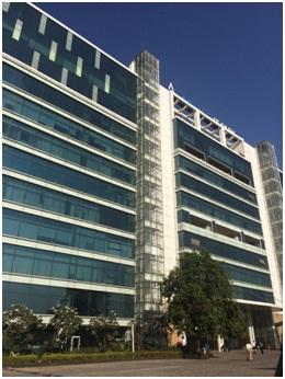 インド大手損害保険会社3社との提携による事業拡大に伴い、新コンタクトセンターを開設